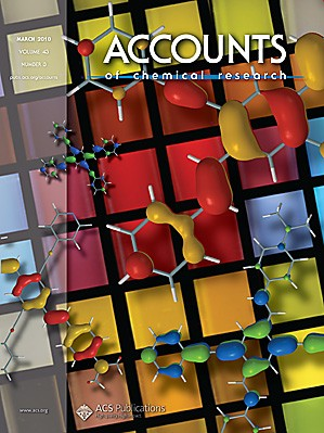 Accounts of Chemical Research: Volume 43, Issue 3