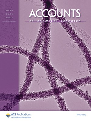 Accounts of Chemical Research: Volume 44, Issue 7