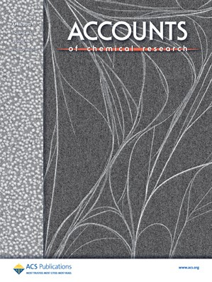 Accounts of Chemical Research: Volume 45, Issue 4