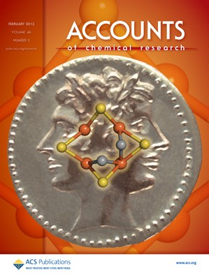Accounts of Chemical Research: Volume 46, Issue 2