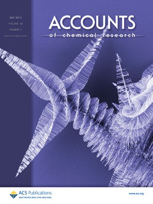 Accounts of Chemical Research: Volume 46, Issue 7