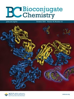 Bioconjugate Chemistry: Volume 30, Issue 10