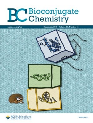 Bioconjugate Chemistry: Volume 30, Issue 11