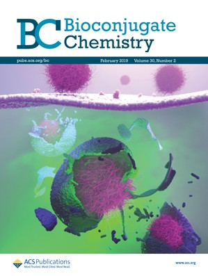 Bioconjugate Chemistry: Volume 30, Issue 2