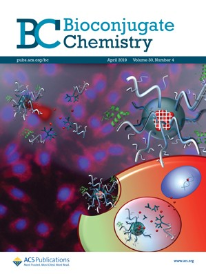 Bioconjugate Chemistry: Volume 30, Issue 4