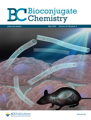 Bioconjugate Chemistry: Volume 30, Issue 5