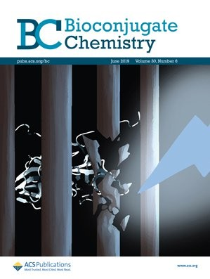 Bioconjugate Chemistry: Volume 30, Issue 6