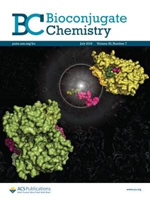 Bioconjugate Chemistry: Volume 30, Issue 7