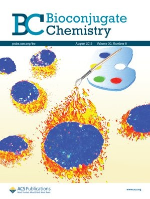 Bioconjugate Chemistry: Volume 30, Issue 8
