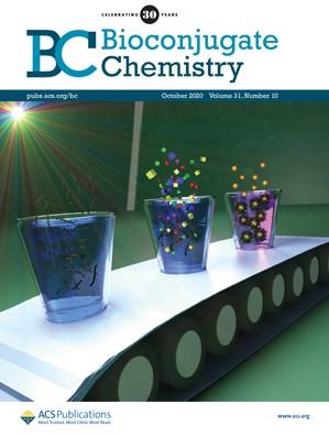 Bioconjugate Chemistry: Volume 31, Issue 10