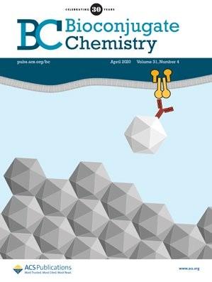Bioconjugate Chemistry: Volume 31, Issue 4