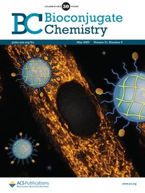 Bioconjugate Chemistry: Volume 31, Issue 5