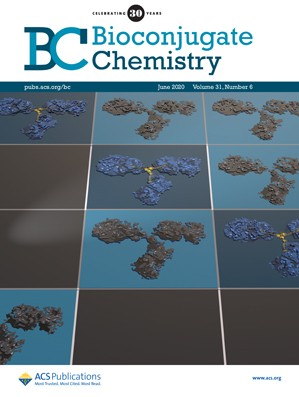 Bioconjugate Chemistry: Volume 31, Issue 6
