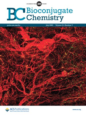 Bioconjugate Chemistry: Volume 31, Issue 7