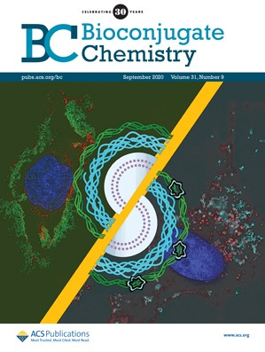 Bioconjugate Chemistry: Volume 31, Issue 9