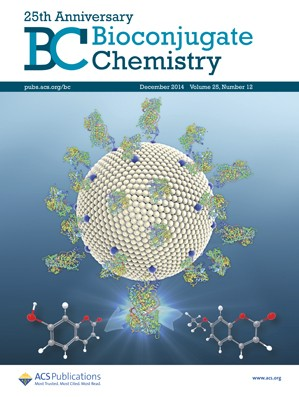 Bioconjugate Chemistry: Volume 25, Issue 12