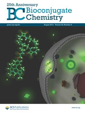 Bioconjugate Chemistry: Volume 25, Issue 8