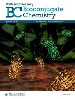 Bioconjugate Chemistry: Volume 25, Issue 9