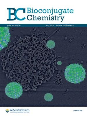 Bioconjugate Chemistry: Volume 26, Issue 5