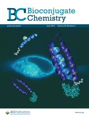 Bioconjugate Chemistry: Volume 26, Issue 6