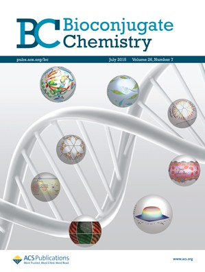 Bioconjugate Chemistry: Volume 26, Issue 7