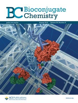 Bioconjugate Chemistry: Volume 26, Issue 8