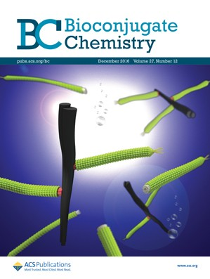 Bioconjugate Chemistry: Volume 27, Issue 12