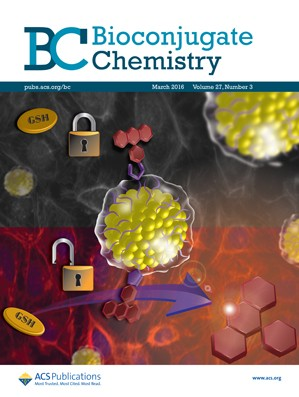Biconjugate Chemistry: Volume 27, Issue 3