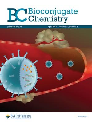Biconjugate Chemistry: Volume 27, Issue 4