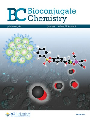 Biconjugate Chemistry: Volume 27, Issue 6