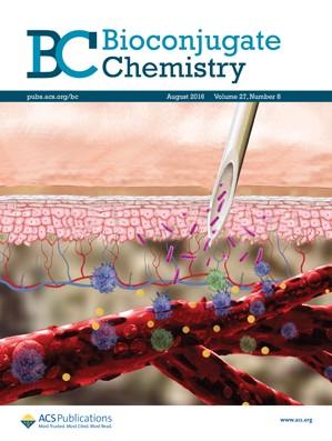 Biconjugate Chemistry: Volume 27, Issue 8