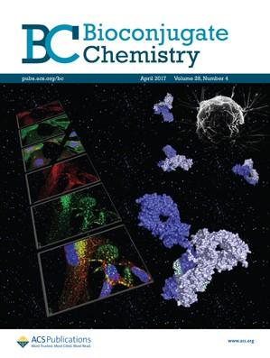 Bioconjugate Chemistry: Volume 28, Issue 4