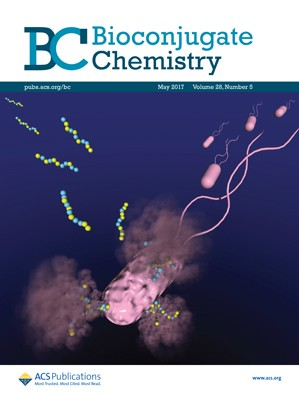 Bioconjugate Chemistry: Volume 28, Issue 5