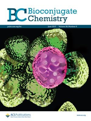 Bioconjugate Chemistry: Volume 28, Issue 6