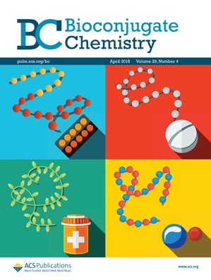 Bioconjugate Chemistry: Volume 29, Issue 4