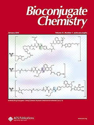 Bioconjugate Chemistry: Volume 21, Issue 1