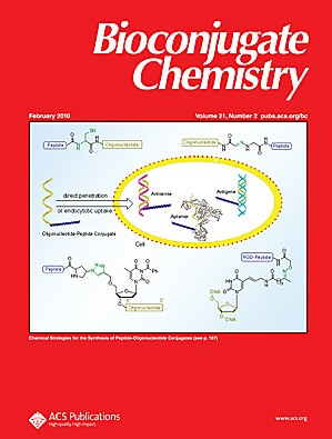 Bioconjugate Chemistry: Volume 21, Issue 2
