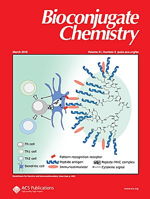 Bioconjugate Chemistry: Volume 21, Issue 3