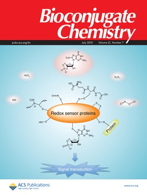 Bioconjugate Chemistry: Volume 21, Issue 7