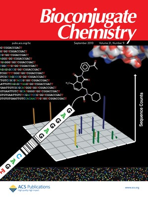 Bioconjugate Chemistry: Volume 21, Issue 9