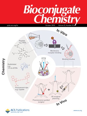 Bioconjugate Chemistry: Volume 21, Issue 10