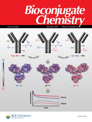 Bioconjugate Chemistry: Volume 21, Issue 12