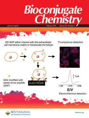 Bioconjugate Chemistry: Volume 22, Issue 2