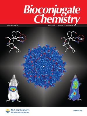 Bioconjugate Chemistry: Volume 22, Issue 4