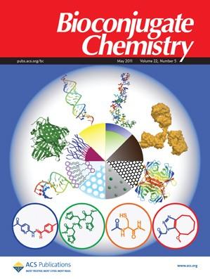 Bioconjugate Chemistry: Volume 22, Issue 5