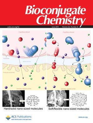 Bioconjugate Chemistry: Volume 22, Issue 6