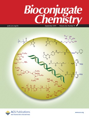 Bioconjugate Chemistry: Volume 22, Issue 9