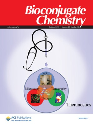 Bioconjugate Chemistry: Volume 22, Issue 10