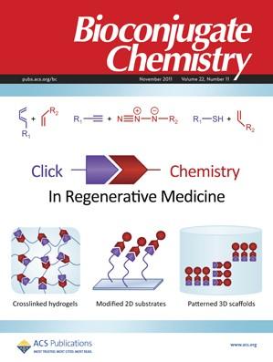 Bioconjugate Chemistry: Volume 22, Issue 11