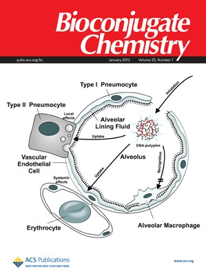 Bioconjugate Chemistry: Volume 23, Issue 1